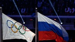 Entire Russian Paralympic Team Banned From Competing In