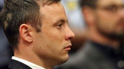 Oscar Pistorius Treated For Wrist Injuries, Returned To