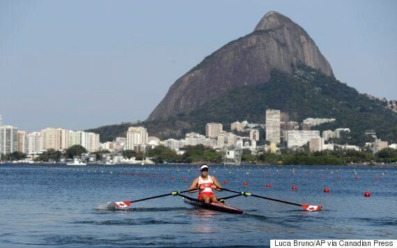 Rio Olympics 2016: Water Worries Force Athletes To Take Odd