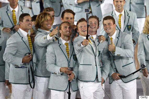 Rio Olympics: Best And Worst Outfits From The Opening