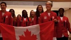 Canada Had Not 1, But 2 Opening Ceremony At The