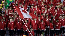 Team Canada Sure Knows How To Make An