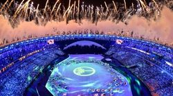 Rio Olympics Kick Off With Opening