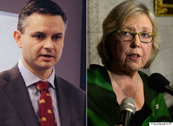 New Zealand Green Leader James Shaw Promotes Proportional Representation In
