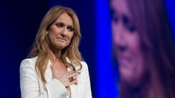 Céline Dedicates 'My Heart Will Go On' Performance To René