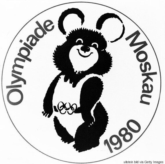 These Are The Best And Worst Olympic Mascots Of All