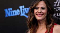 Jennifer Garner Finally Opens Up About What's Going On With
