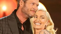 Gwen Stefani On Falling For Blake Shelton: 'What Am I