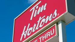 Tim Hortons To Be As Big As Burger King, Owner