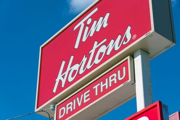 Tim Hortons To Be As Big As Burger King, Parent Company
