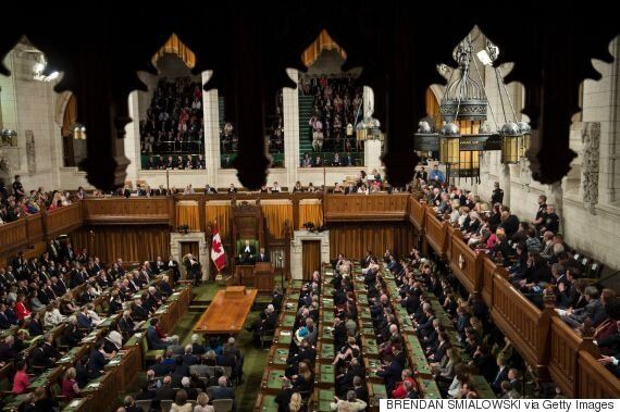 Government Should Eliminate Friday Sittings To Improve Parliament: Dominic