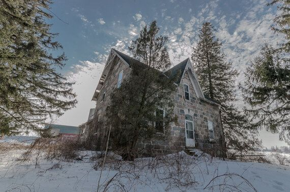 A Dying Breed: Ontario's Forgotten Abandoned