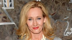 J.K. Rowling Had The Perfect Response To A Question About Female