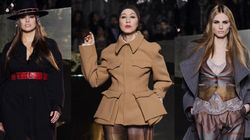 H&M's Paris Runway Show Is An Ode To