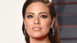 Ashley Graham Has No Time For Cheryl Tiegs'