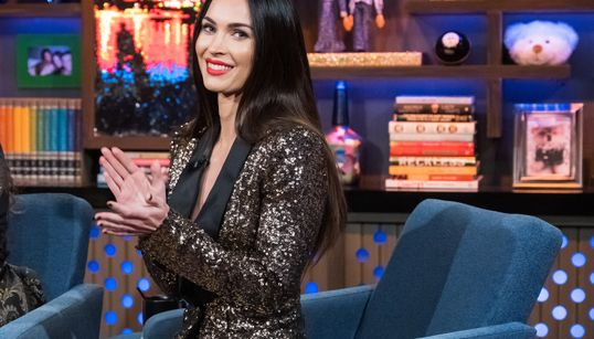 Megan Fox, Andy Garcia To Feature In 'Big Gold