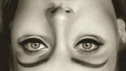 Trust Us, Turning This Photo Of Adele Upside Down Will Haunt