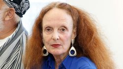 Grace Coddington Is Entering The Fragrance