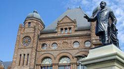 The Hidden Highlight Of Ontario's 2016