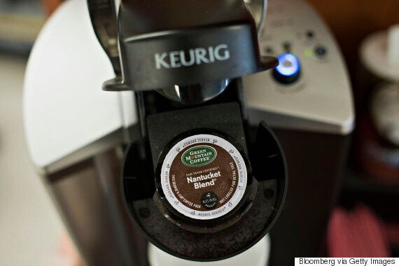 Coffee Pods Banned In Hamburg, Germany. And Canadians Are Shunning