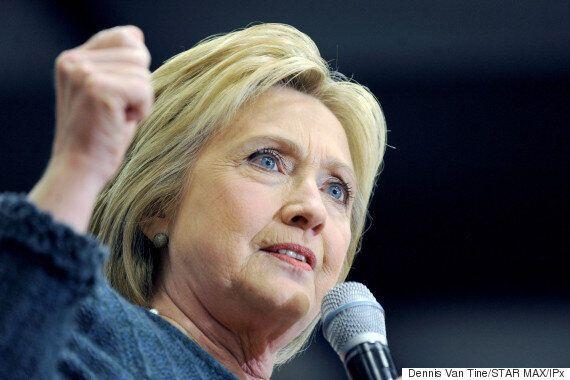Hillary Clinton Attacks Valeant Pharmaceuticals Over 'Predatory
