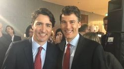 Trudeau Helps Launch New Clean Economy Group In