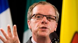 Brad Wall Pushes Against Carbon Tax Ahead Of Climate
