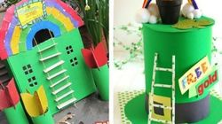 18 Leprechaun Traps To Capture Your Kids'