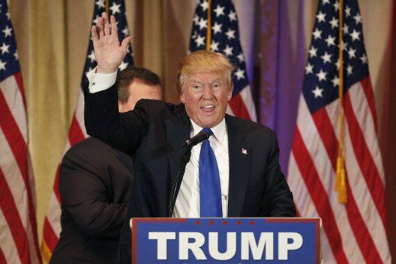 Donald Trump, Hillary Clinton Dominate Super Tuesday