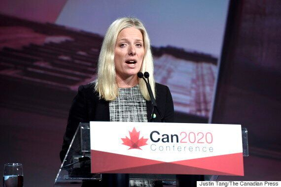 National Carbon Price Will Be Test For Liberals At First Ministers