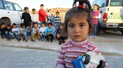 Canadian Donations For Syrian Aid Fall Short Of