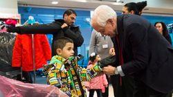 McCallum Touts 25K Syrian Refugee
