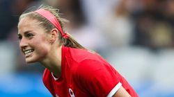 Canada Scores Fastest Goal In Olympic Soccer