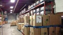 Alberta Charities Hit Hard By Economic
