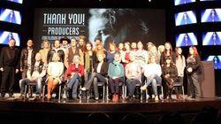 Alberta Team Behind 'The Revenant' Basks In Oscar