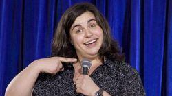 Comedian Debra DiGiovanni Delves Into The Science of