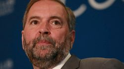 Mulcair 'Not A Good Salesperson' For NDP: Riding