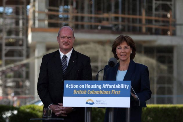 B.C. Real Estate In 'Absolute Mayhem' Amid Talk Of Sales