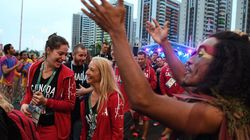 Team Canada's Hoping For About 19 Medals This