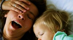 Signs Attachment Parenting Isn't For