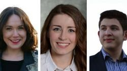 5 Young Canadians Working To Change How We