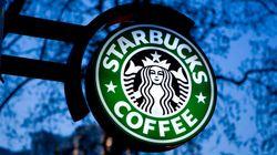 Starbucks Recalls Millions Of Steel Straws Over Child