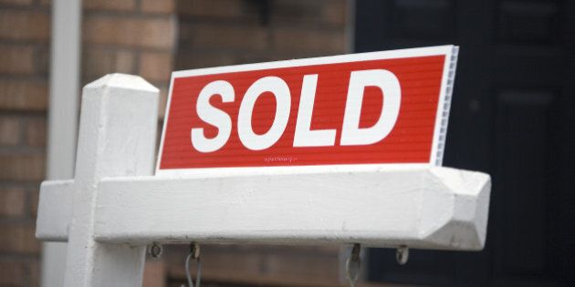 5 Reasons You Should Buy A Home In