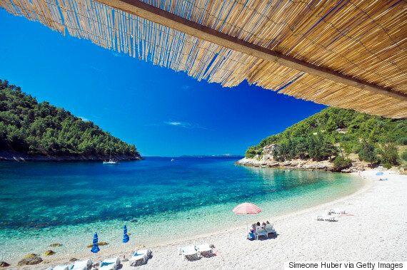 9 Honeymoon Destinations Perfect For