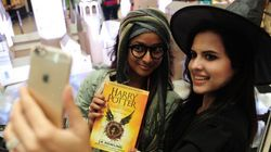 New 'Harry Potter' Selling Like Enchanted