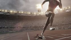 Unexpected Tech Helps Olympians Score A Competitive Edge In