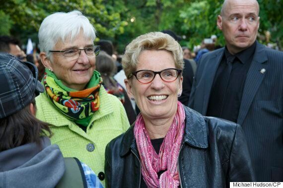 Scarborough-Rouge River Provincial Byelection Called For Sept.