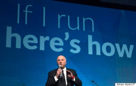 Kevin O'Leary's Fluency In 'Jobs' Not Good Enough For Quebecers: