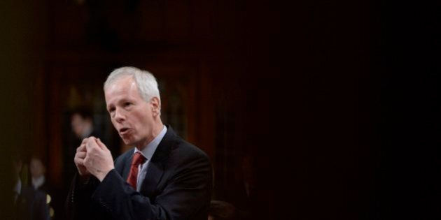 Stephane Dion Urged To Challenge Countries With Poor Rights Records On UN