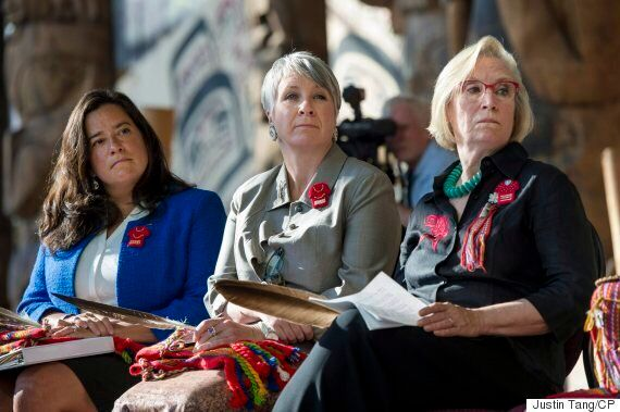 Canada Launches Missing, Murdered Indigenous Women